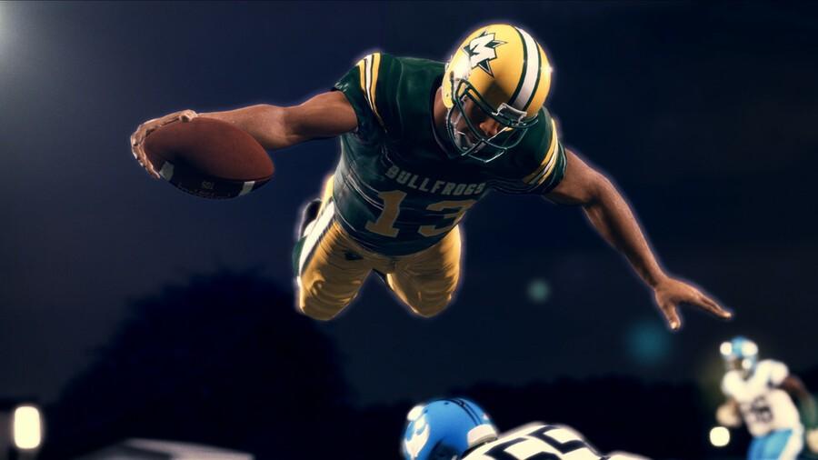 Madden NFL Longshot PS4 PlayStation 4 1
