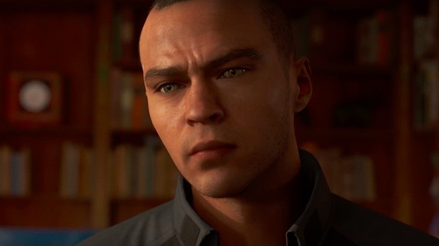Detroit: Become Human How to Broadcast Markus' Message without an Alarm or Team Casualty Guide 1