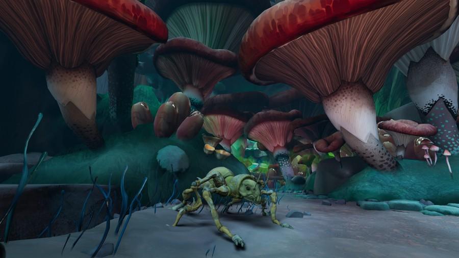 Metamorphosis PS4 Playstation 4
