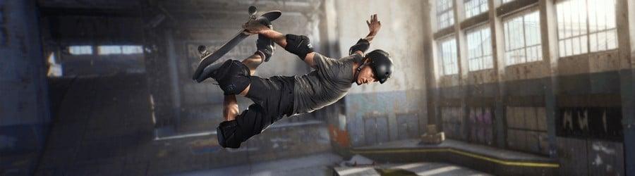 Tony Hawk's Pro Skater 1 + 2 (PS4)