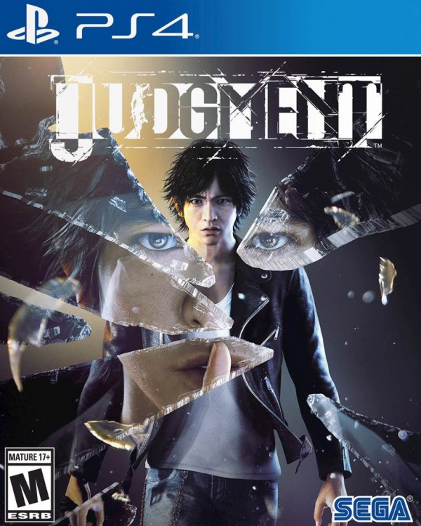 Image result for judgement ps4