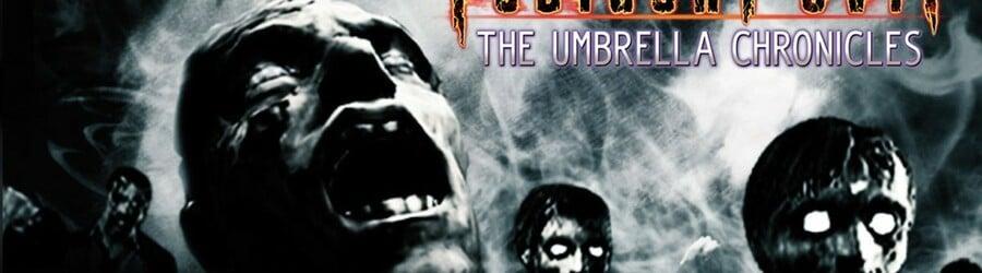 Resident Evil: The Umbrella Chronicles (PS3)