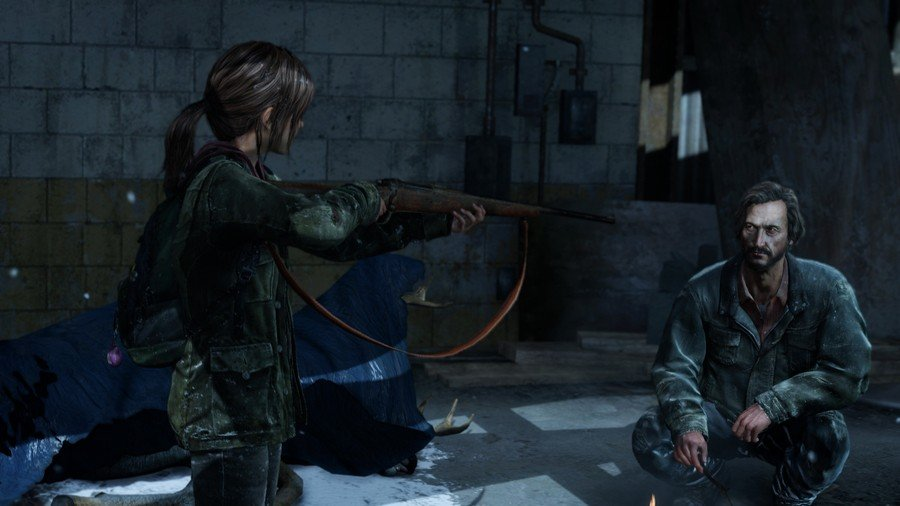 The Last of Us Remastered Full Story Recap So Far 7