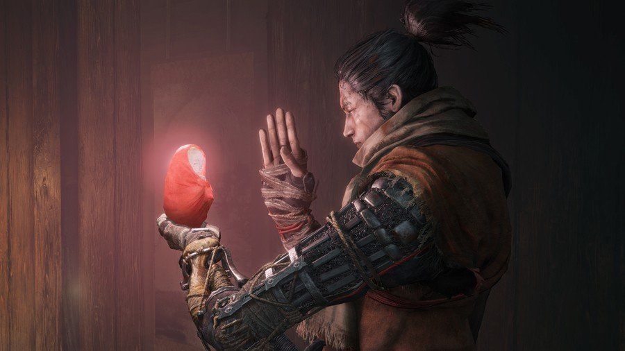 Sekiro: Shadows Die Twice How to Get All Endings Guide PS4 PlayStation 4