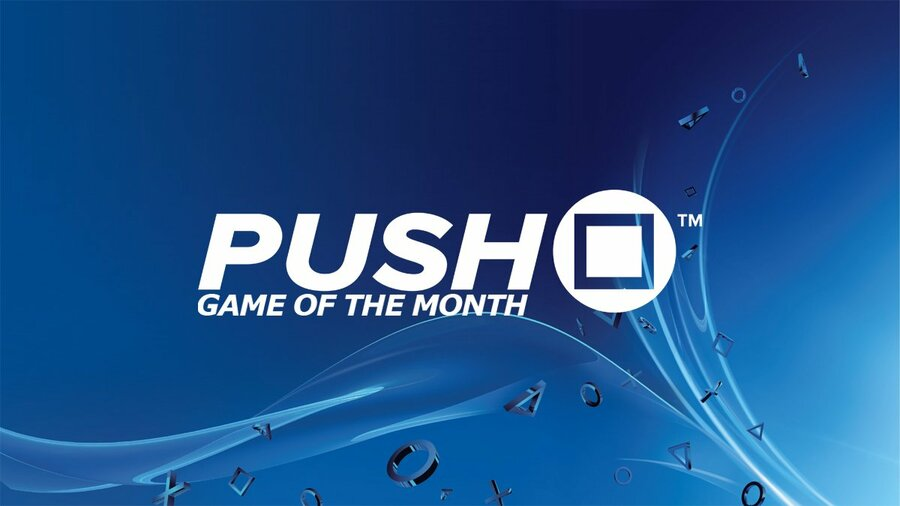 Game of the Month PS4 PlayStation 4 March 2016