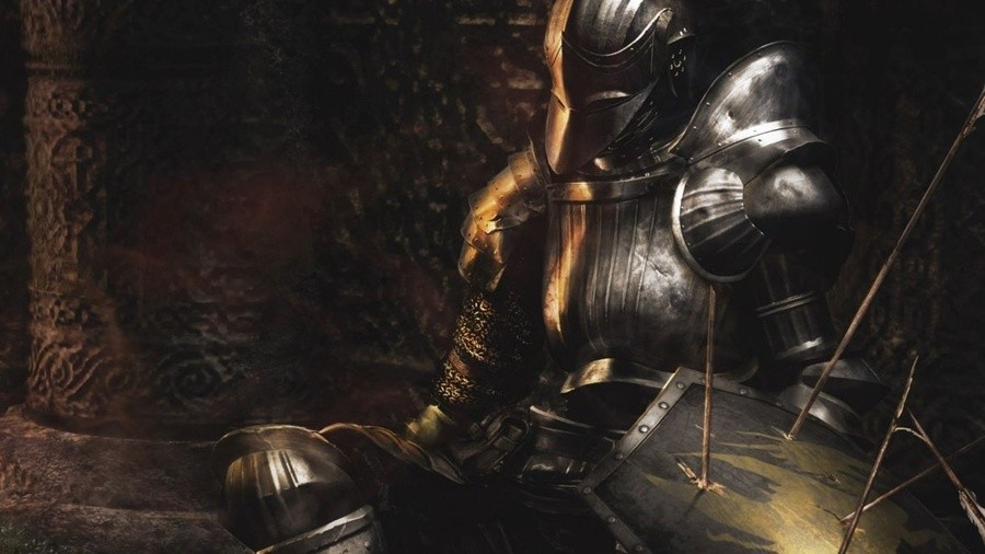 Demon's Souls PS4 PlayStation 4 1