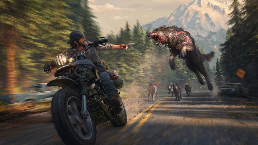 Days Gone - One Year Later Feature 2