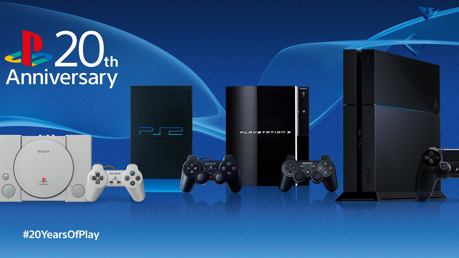 Talking Point: What if the PS5 Could Play Games from Every PlayStation Console?