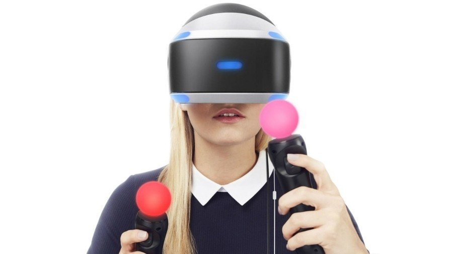 PSVR Blurry Image PlayStation VR Guides 1