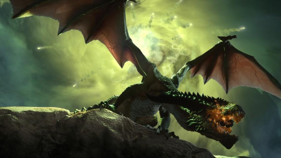 Dragon Age 4 rumour
