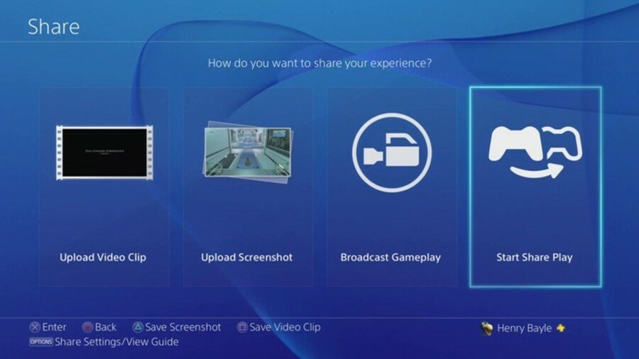 How to Use Share Play on the PS4 - Guide - Push Square