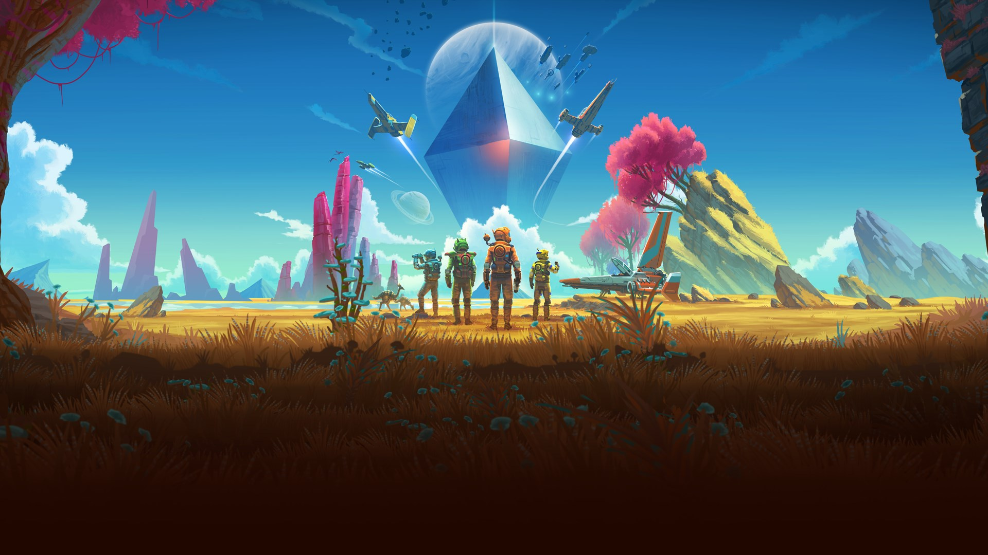 Hello Games' Sean Murray Advises Developers to Stay Quiet After Rough Launches