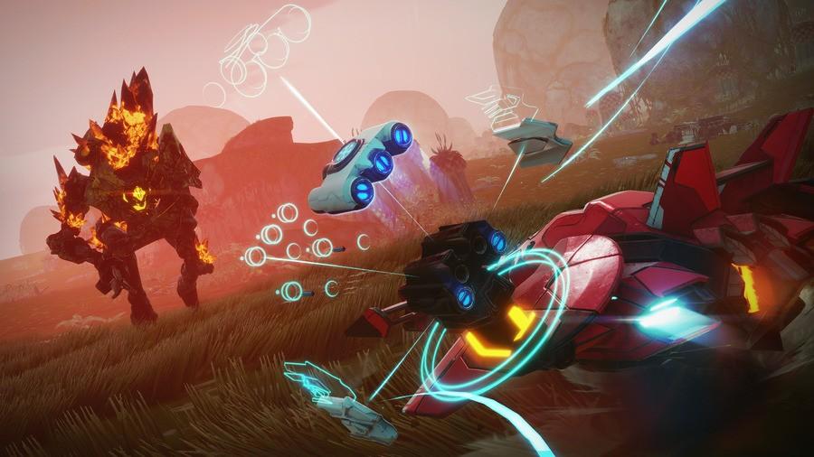 Starlink: Battle for Atlas PS4 PlayStation 4