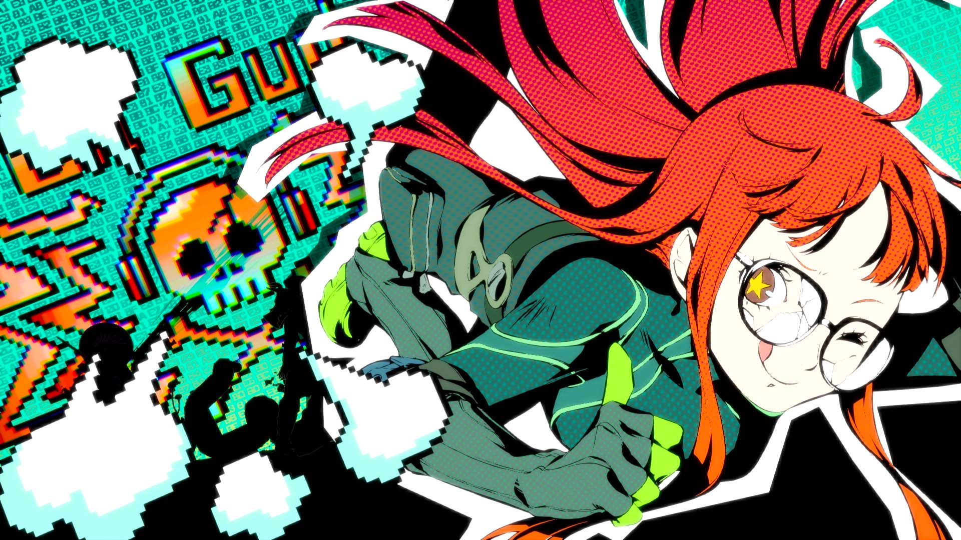 Artwork Phantom Thieves - Persona 5 Atlus