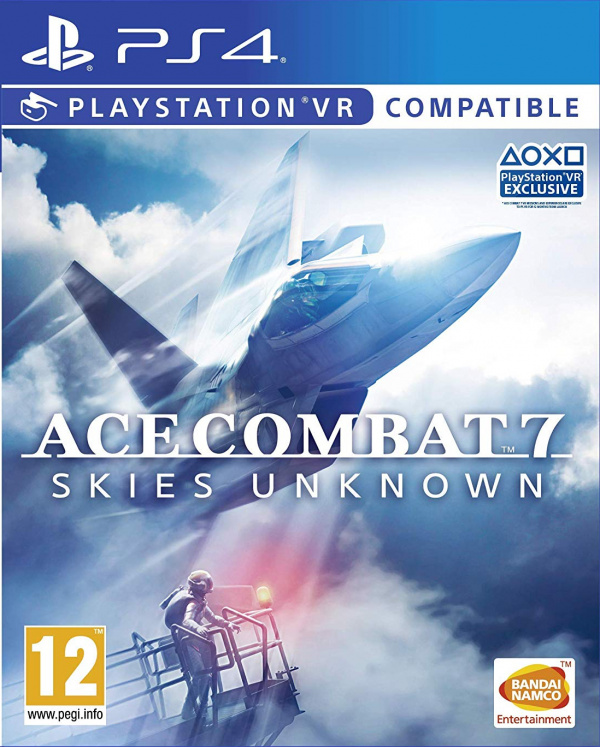 Ace Combat 7: Skies Unknown Review (PS4) | Push Square