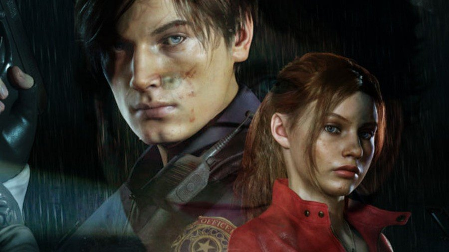 How to Open Leon's Desk Resident Evil 2 Guide 1
