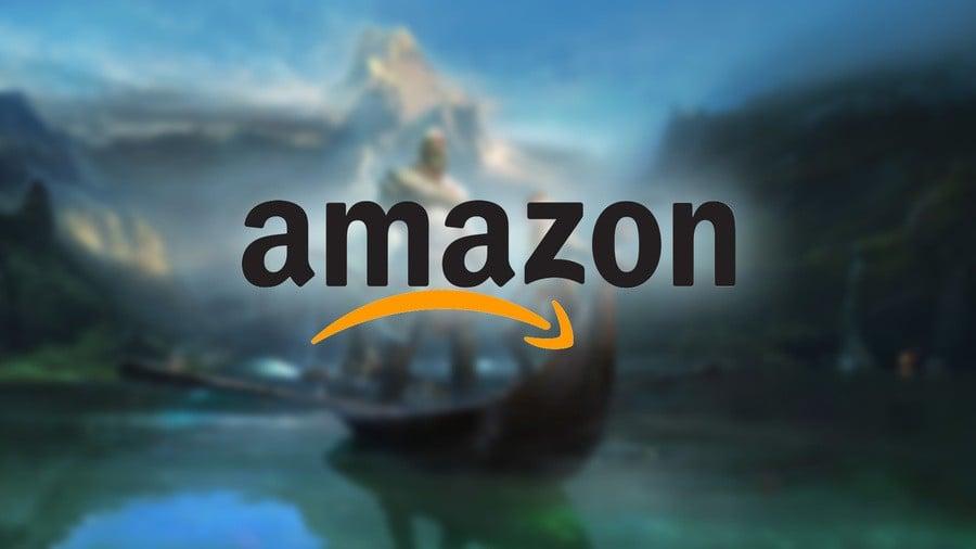 Amazon PS4 PlayStation 4 1