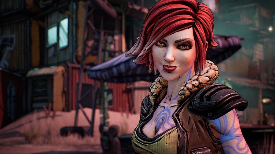 Borderlands 3 Gameplay Reveal Live Stream Guide Dates Times PS4 PlayStation 4