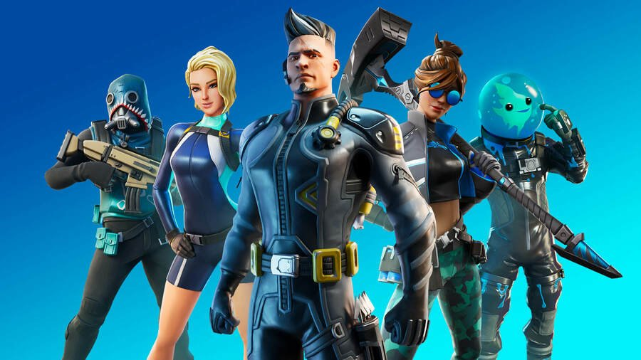 How to Enable 2FA Fortnite Epic