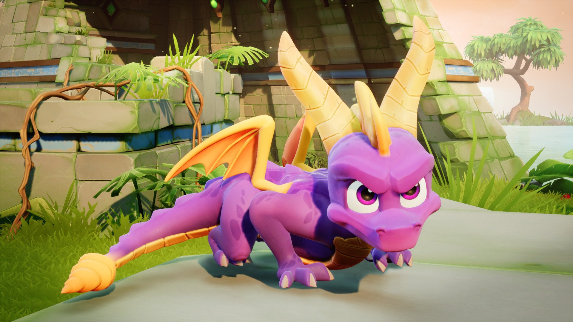 Spyro Reignited Trilogy All Spyro The Dragon Skill Points And How