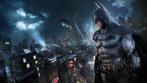 Gotham warrior