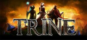 Trine Is Finally Headed To The US. At The End Of The Month.