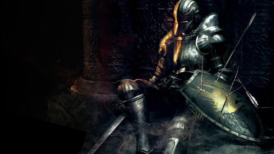 Demon's Souls PS4 PlayStation 4 Remaster 1
