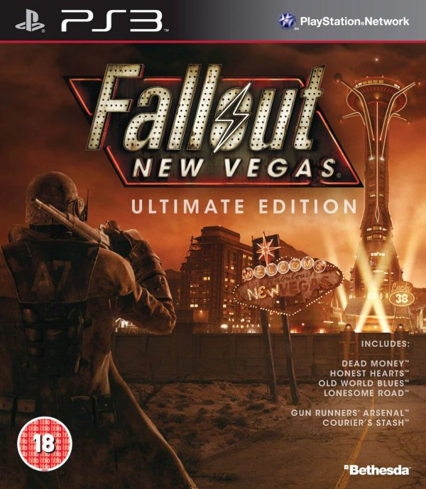 Fallout: New Vegas Review (PS3) | Push Square