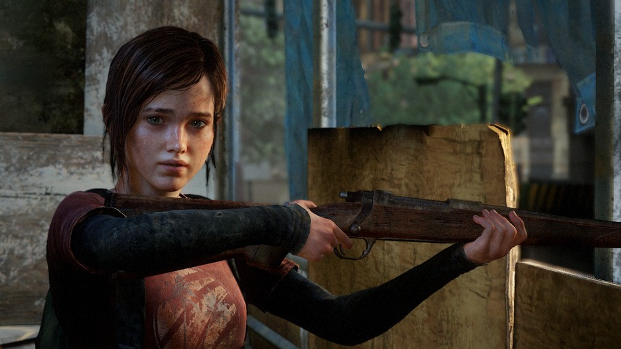 The Last of Us TV Show 1