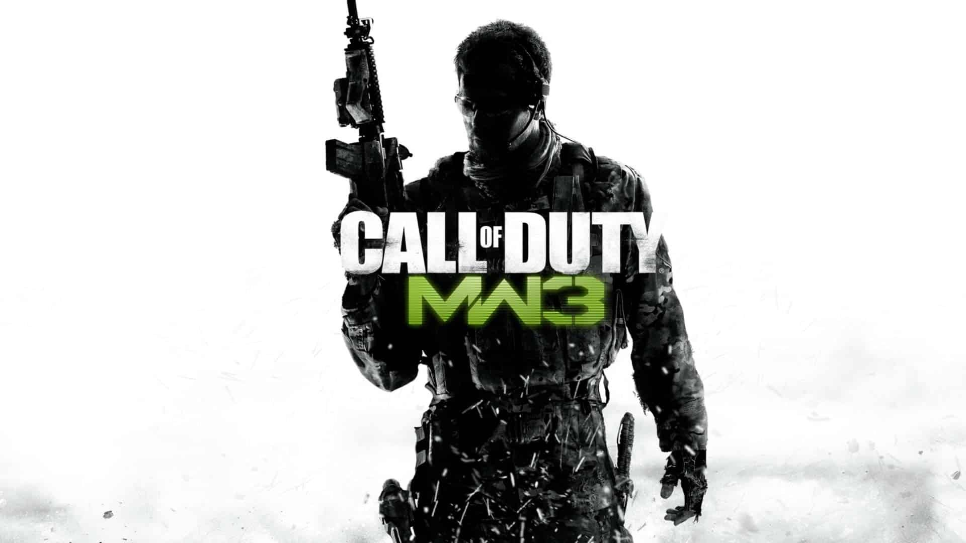 Rumour: Call of Duty: Modern Warfare 3 Remastered Is Finished, Will Launch  on PS4 First - Push Square