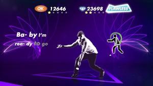 Shake it, baby