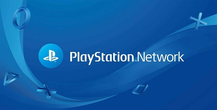 PSN PlayStation Network Sony 1
