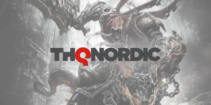 THQ Nordic 8chan PS4 PlayStation 4 1