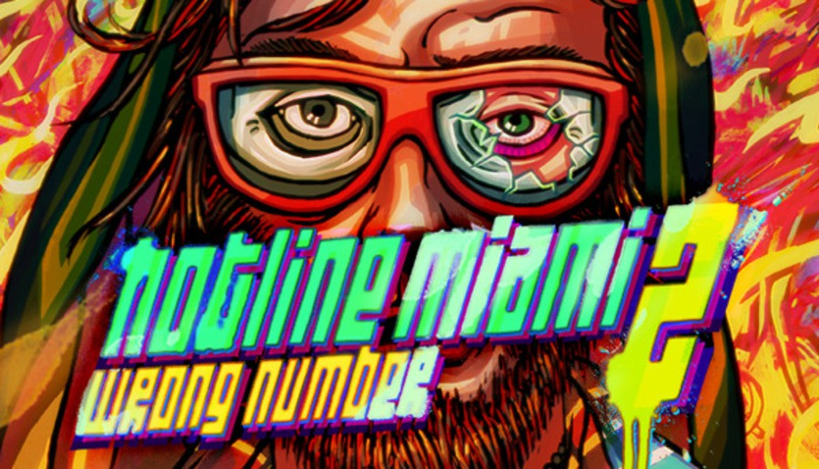 Hotline Miami PS4 Screenshot