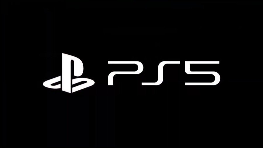 PS5 PlayStation 5 Logo
