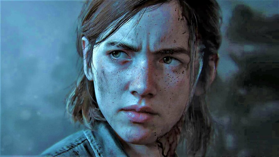 The Last of Us Part II PS4 PlayStation 4