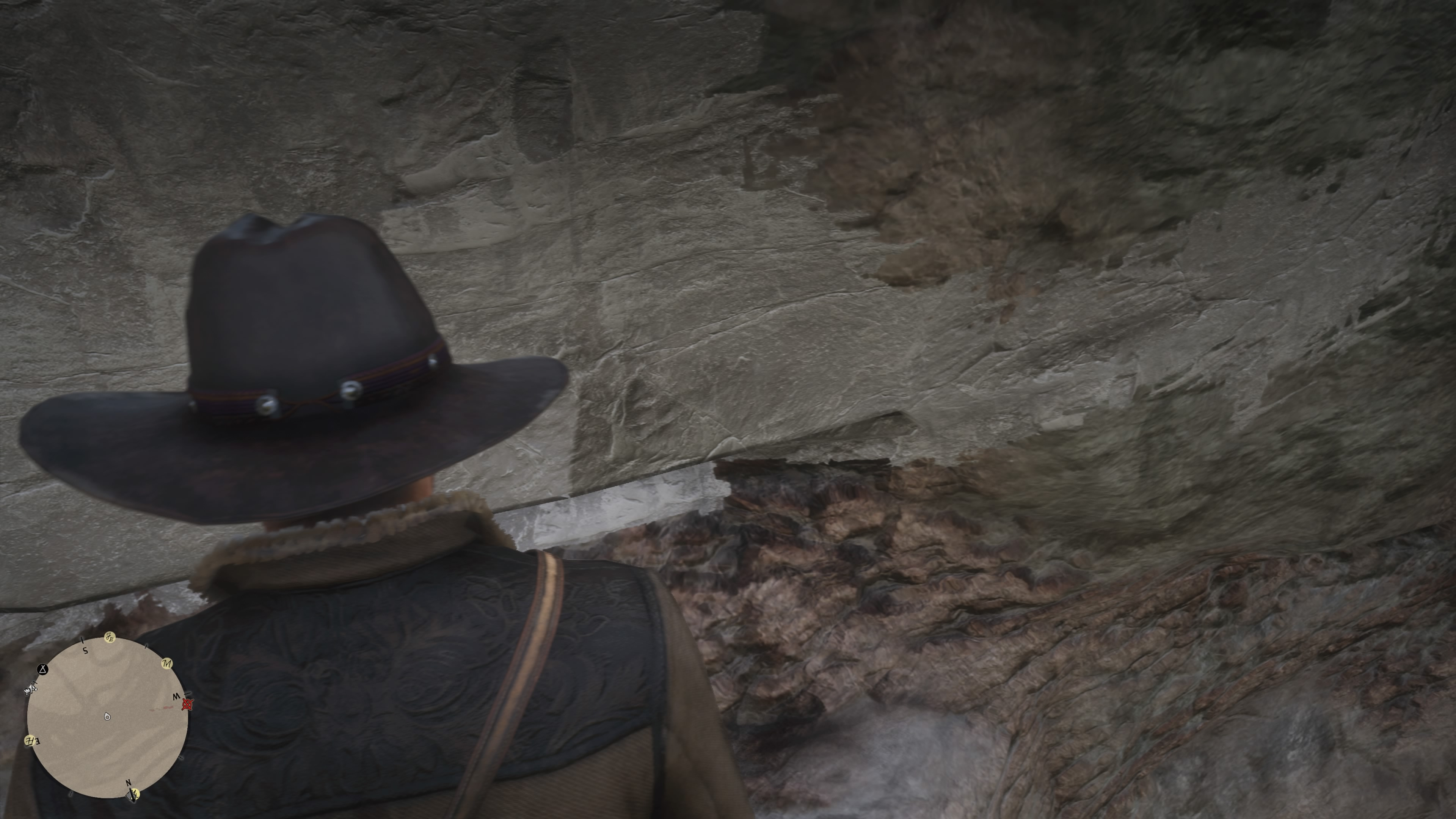 Red Dead Redemption 2 Jack Hall Gang Treasure Map Locations