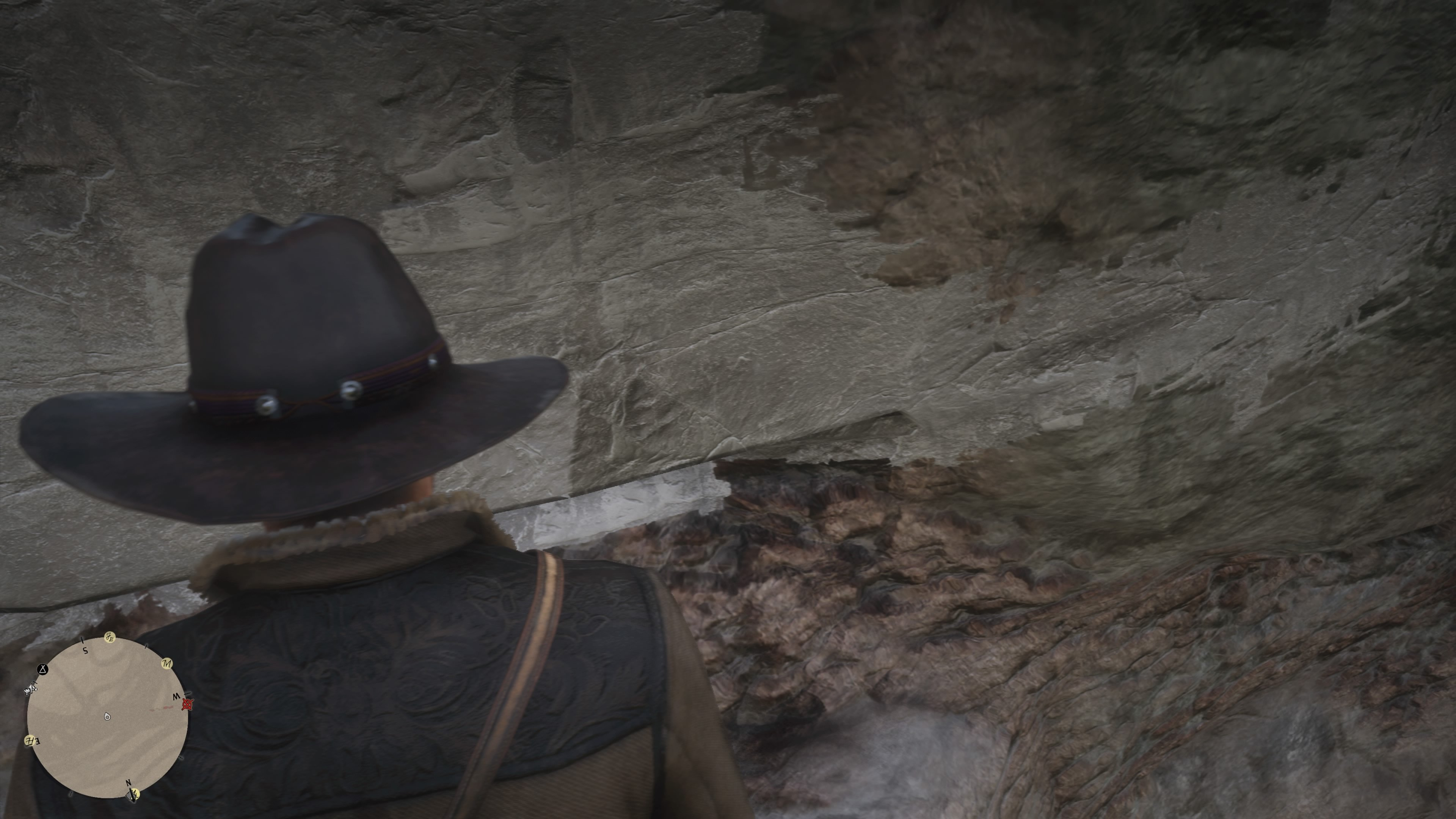 Red Dead Redemption 2 Jack Hall Gang Treasure Map Locations - Guide