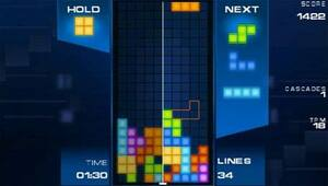 It's Tetris, On The PSP, For Under 100MB.