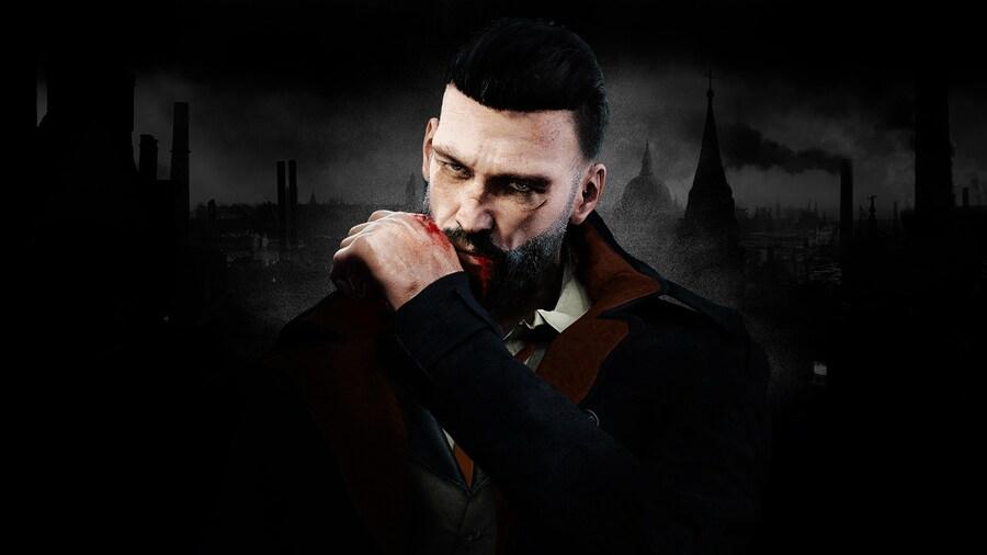 Vampyr PS4 PlayStation 4 1