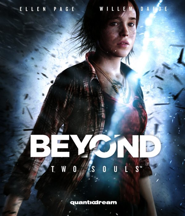 Beyond: Two Souls Review (PS4) | Push Square