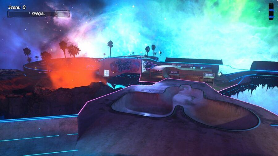 Tony Hawk's Pro Skater 1 + 2 Skate Heaven Guide PS4 PlayStation 4 1