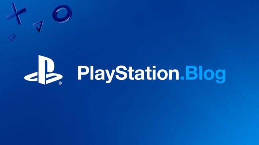 Playstation Blog Original