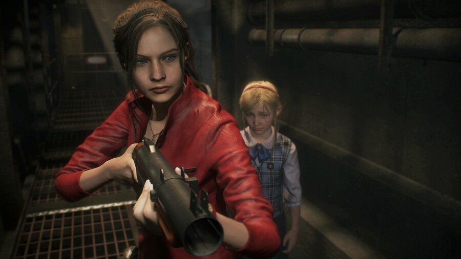 Resident Evil 2 Tips and Tricks PlayStation 4 PS4 3