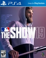 MLB The Show 19 (PS4)