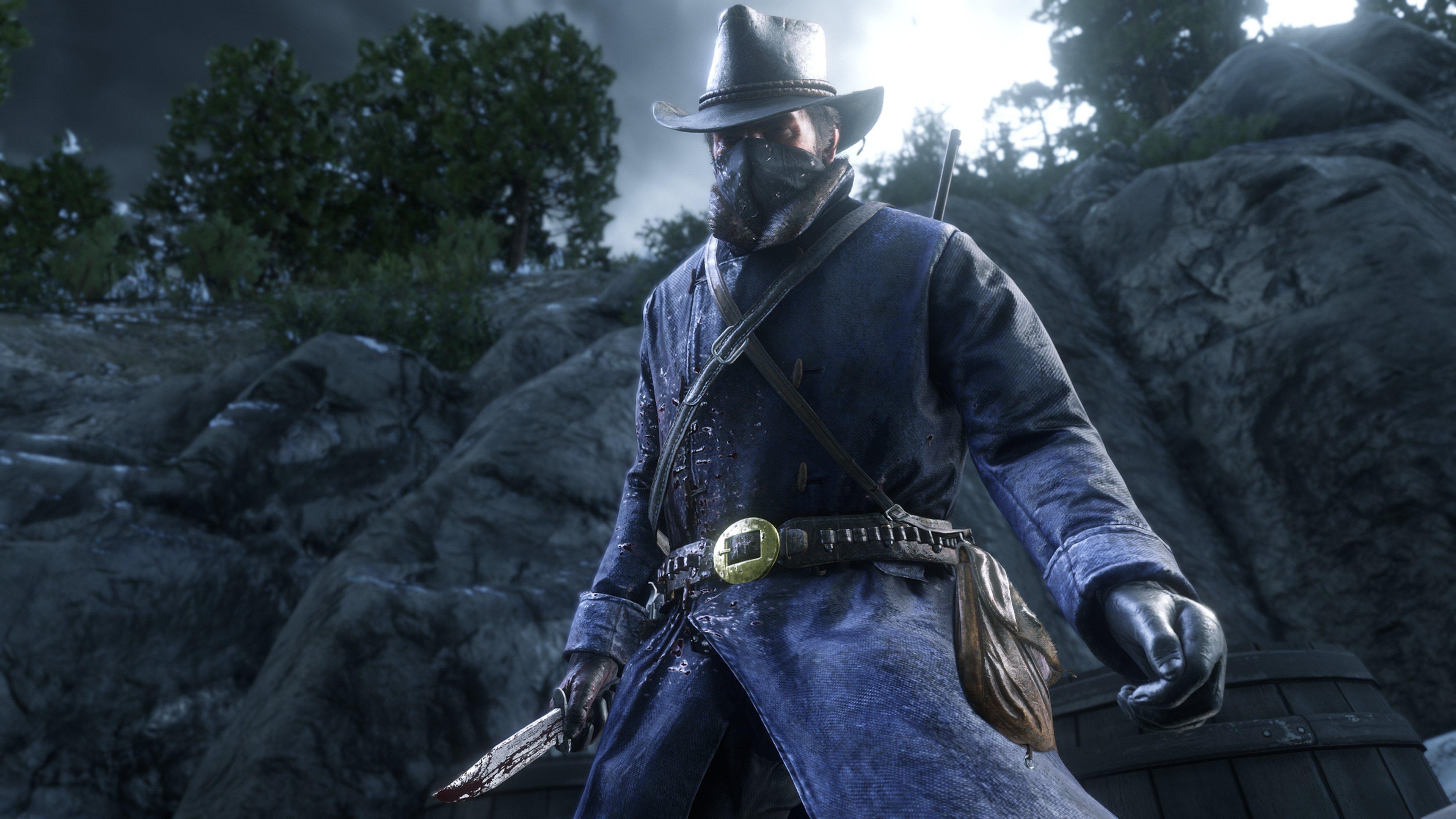 Red Dead Redemption 2 Erfolge