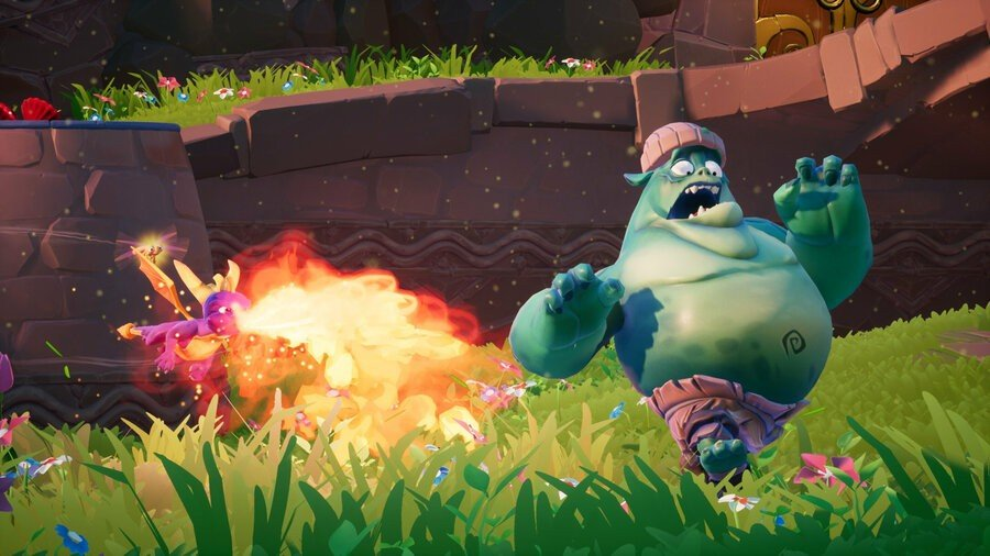 Spyro: Reignited Trilogy Enemy Types and How to Defeat Them Guide PS4 PlayStation 4