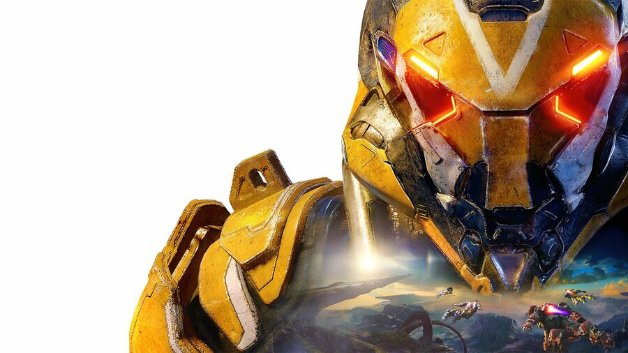 How Long Is Anthem