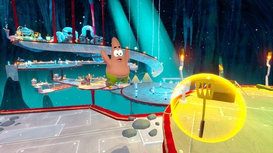 SpongeBob SquarePants Battle for Bikini Bottom Rehydrated Mermalair Collectibles Guide PS4 PlayStation 4