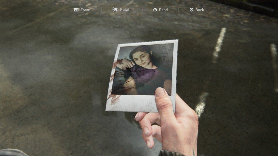 The Last of Us 2: Eastbrook Elementary - All Collectibles: Artefacts,  Trading Cards - Push Square